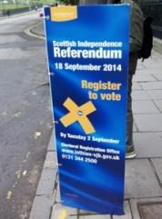 Els electors s'han d'inscriure per poder votar